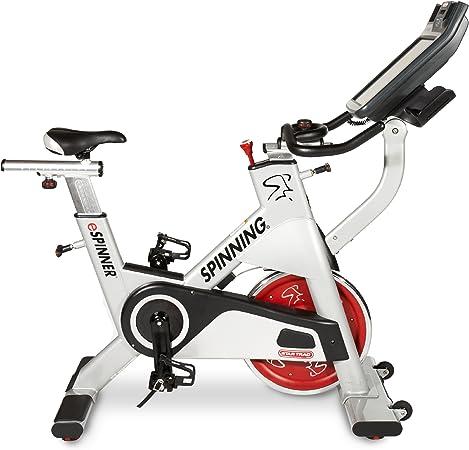Spinner Espin Comercial Spin Bicicleta por Mad Dogg con un millón ...