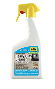 FILA Surface Care Solutions 24 oz. Grill Cleaner