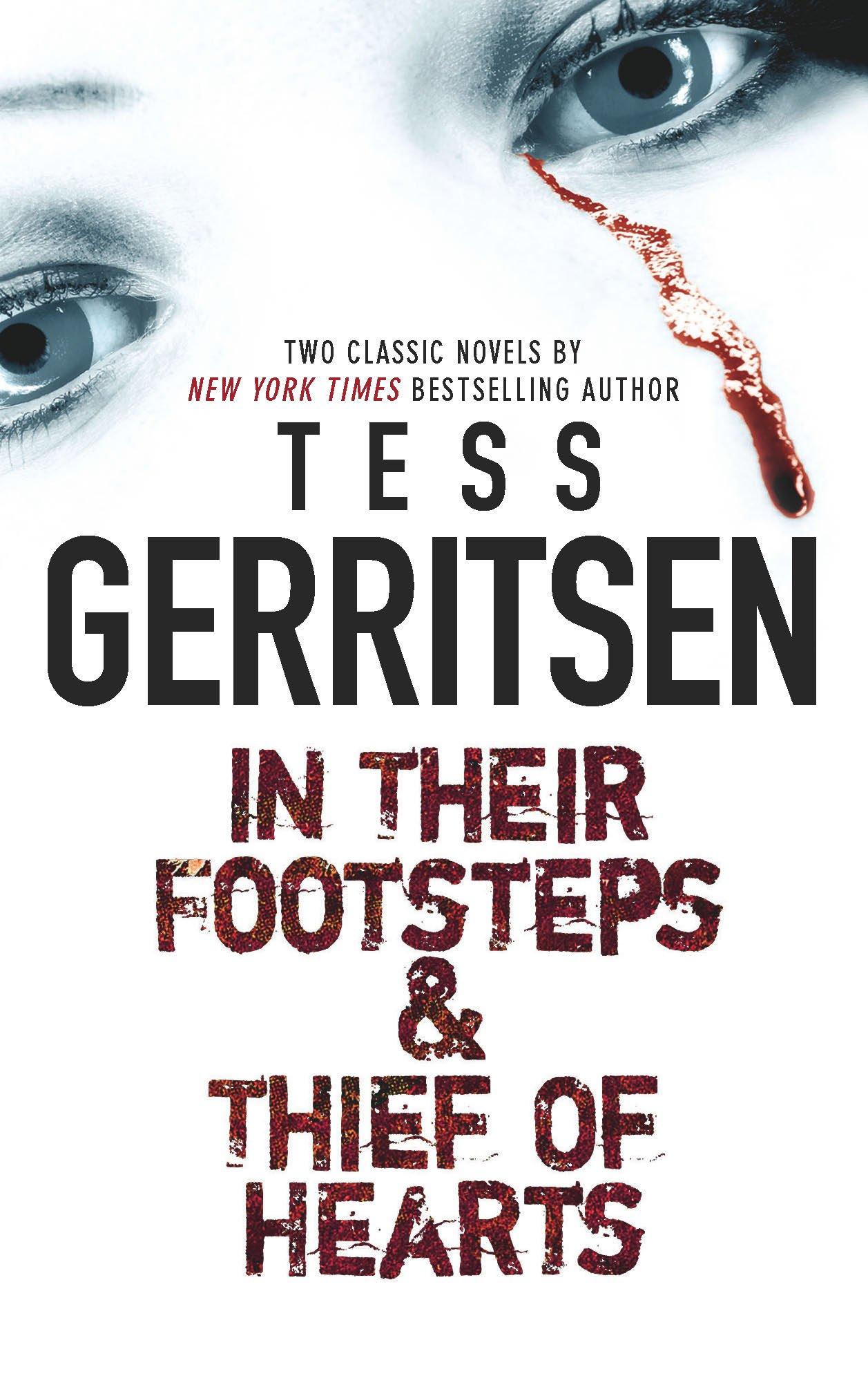 In Their Footsteps & Thief of Hearts pdf epub