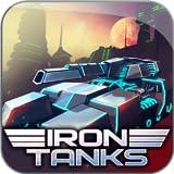 war tank games - Iron Tanks - Free online war-game with best mass Tank battles in technological sci-fi/iron world