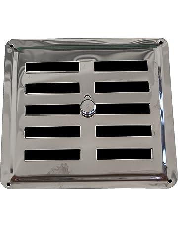 Secotec Rejilla de ventilaci/ón V105A031S345