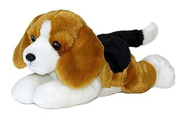 Aurora Buddy - Beagle de peluche