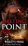 Melting Point: A Russian mafia romantic suspense (Metal Girls Trilogy Book 1)