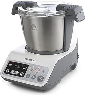 Moulinex Cuisine Companion HF800A13 Robot cocina con 6 programas ...