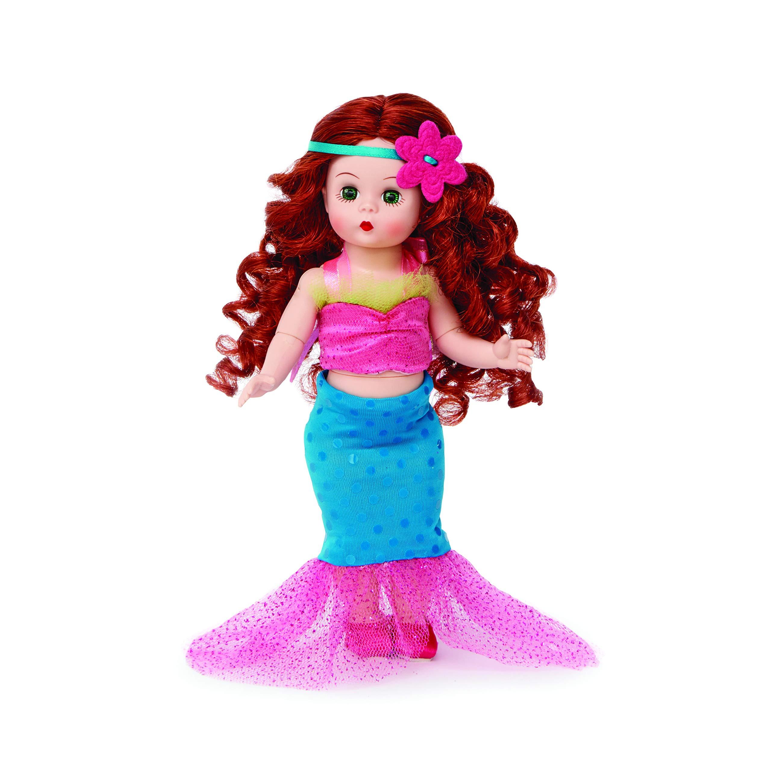 Madame Alexander 8'' Mermaid Princess by Madame Alexander