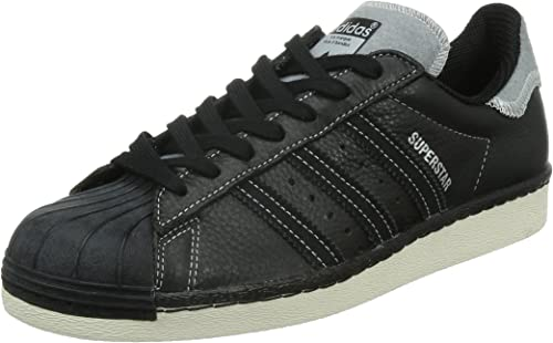 adidas Superstar 80S Varsity Jacket P, Chaussures Homme