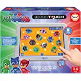 PJ Masks - Touch Junior, Juguete Educativo (Educa Borrás 17430)