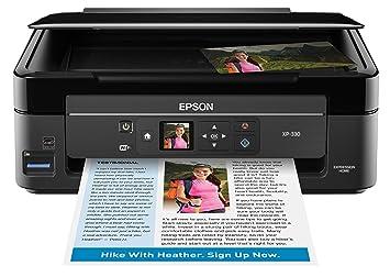 Epson Expression Home Xp-330 - Impresora fotográfica ...