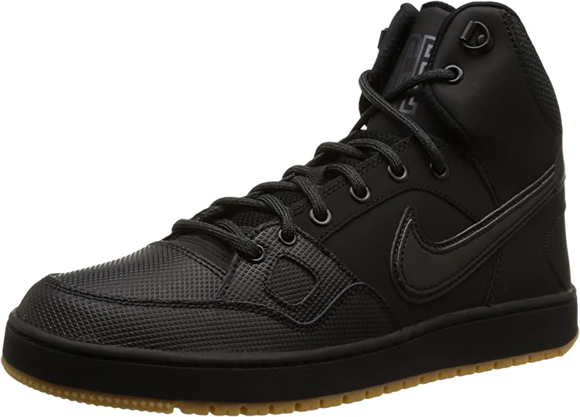 853297a345ab NIKE Men s Son of Force Mid Winter Basketball Shoe