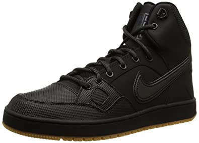 a112137850d7 NIKE Men s Son of Force Mid Winter Basketball Shoe
