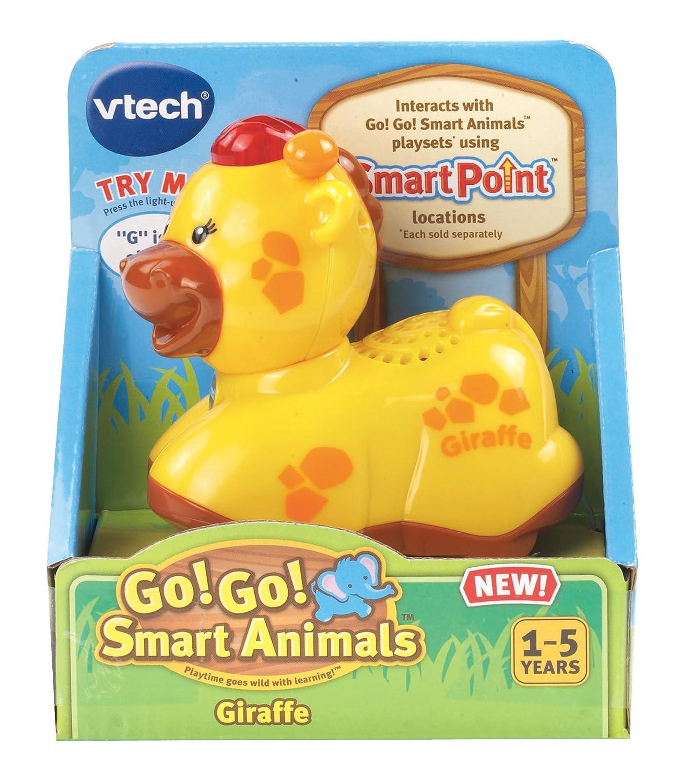 VTech Go Go Smart Animals Giraffe V Tech 80-160600