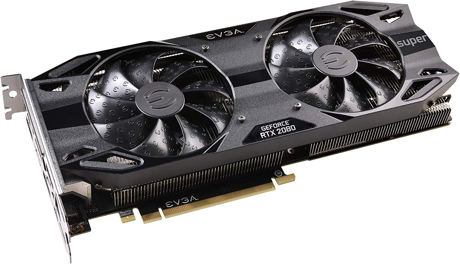 10 Best Graphics Cards for Intel Core i7-9700K Builds