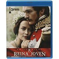 La Reina Joven [Blu-ray]