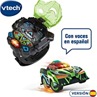 Vtech Turbo Force Racers - Coche control remoto