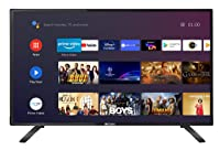 Kodak 80 cm (32 Inches) HD Certified Android LED T