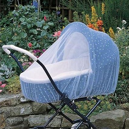 Bebé Mosquitera cama infantil dosel para cuna con mosquitera ...