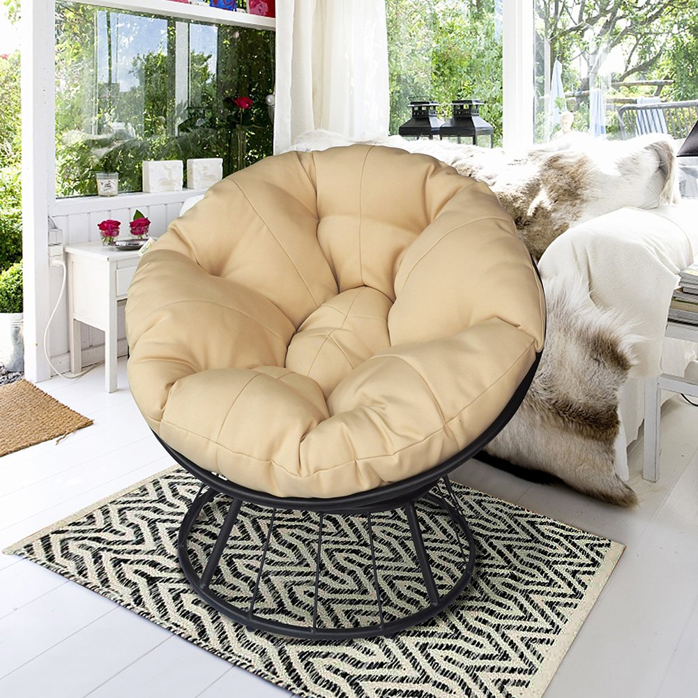 Remarkable 11 Of The Best Papasan Chair Cushions Today Architecture Lab Creativecarmelina Interior Chair Design Creativecarmelinacom