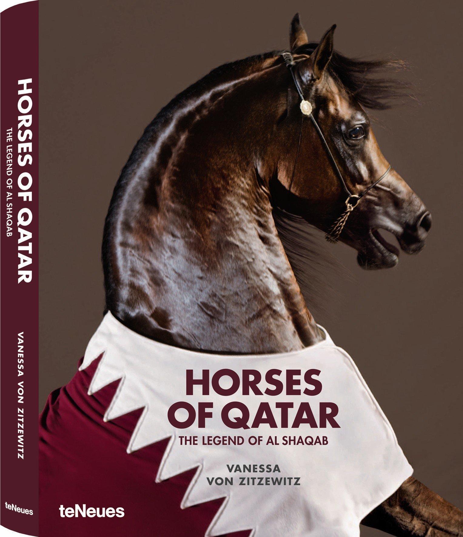 Horses of Qatar