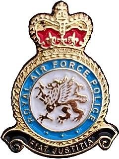 No ® Lapel Pin Badge Gift 92 Squadron Royal Air Force RAF