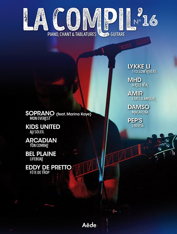 Aède Music LA COMPIL' N°16