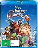 Muppet Christmas Carol Blu-Ray