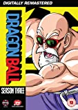 Dragon Ball Season 3 (Episodes 58-83) (Region 2) [DVD]