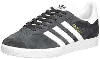 herren sneaker adidas grau gazelle