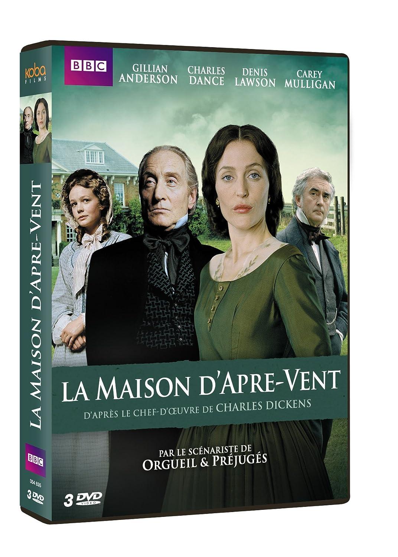 Bleak House - BBC 2005 81LJxV%2BQecL._SL1500_