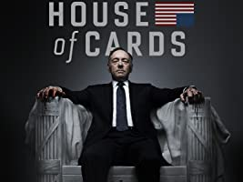 House of Cards - Staffel 1 [dt.]