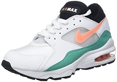 sale retailer b14f9 50175 Nike Mens Air Max 93 OG Running Shoes (8.5)