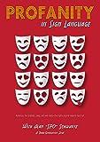 Profanity in Sign Language