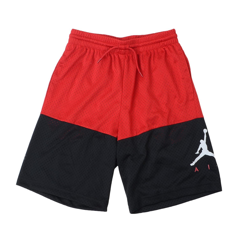 Jordan Short air grx mesh bambino MainApps