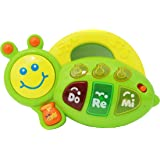 Toy House Toddler Happy Bee, Green Green