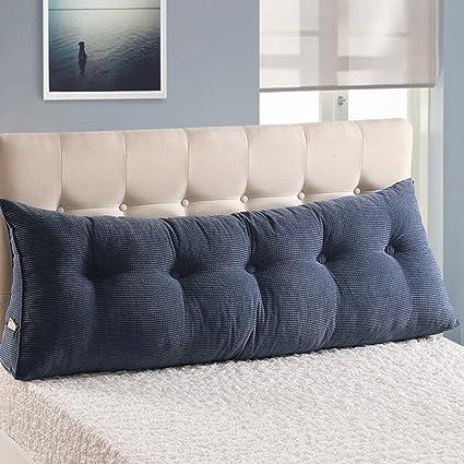Surprising Amazon Com Caleb Chai Reading Pillow Pp Cotton Filled Machost Co Dining Chair Design Ideas Machostcouk
