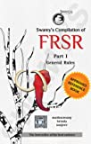 Swamy's Compilation of Fundamental Rules and Supplementary Rules FRSR - Part I - General Rules