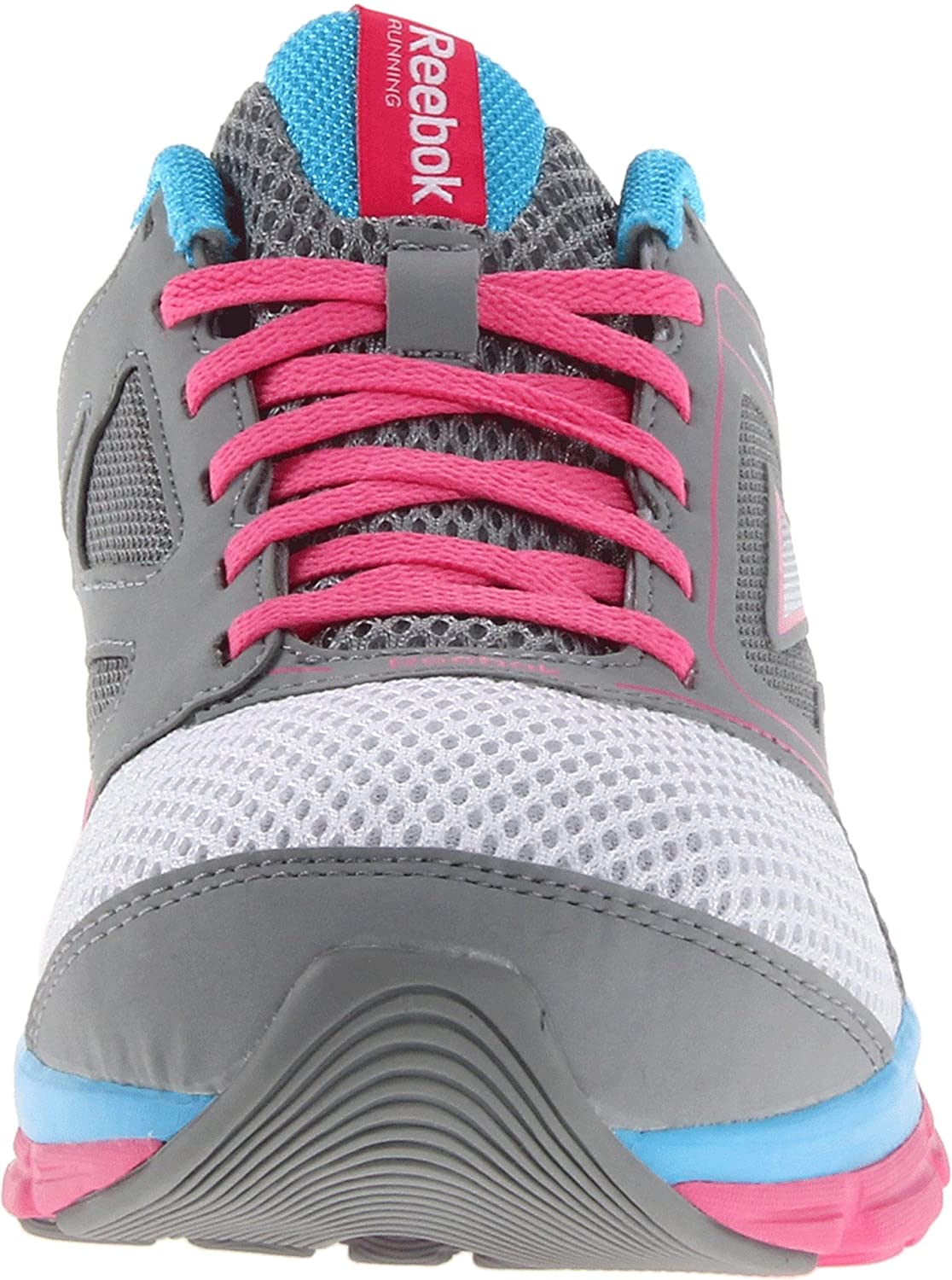 Reebok Women s Dual Turbo Fire Running Shoe
