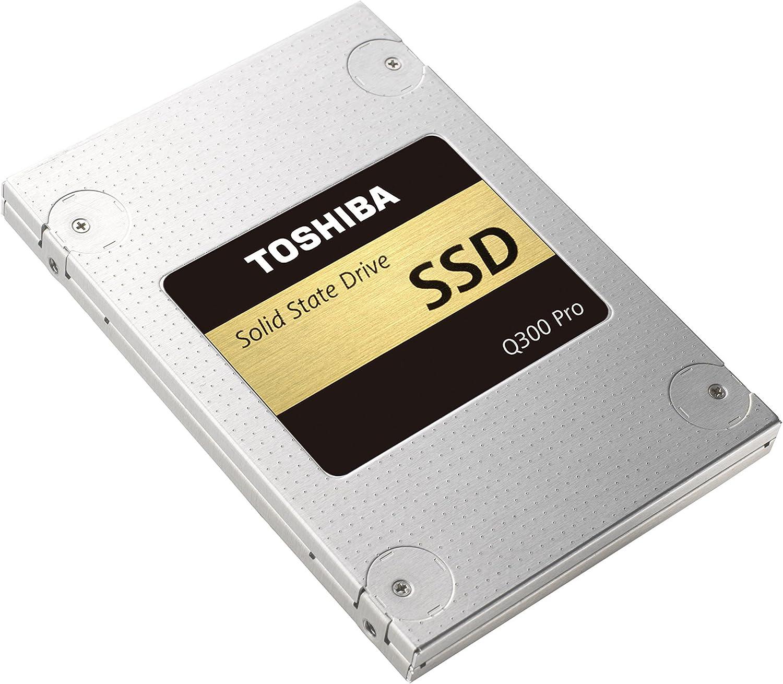 Toshiba Q300 Pro - Unidad de Estado sólido 1 TB GB (6,4 cm, 2,5 ...