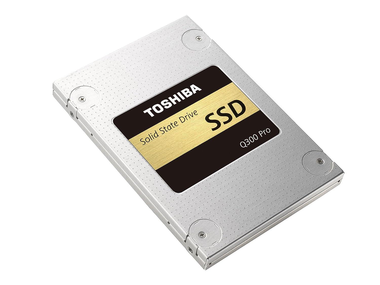 Toshiba Q300 Pro - Unidad de Estado sólido 256 GB (6,4 cm (2,5 ...