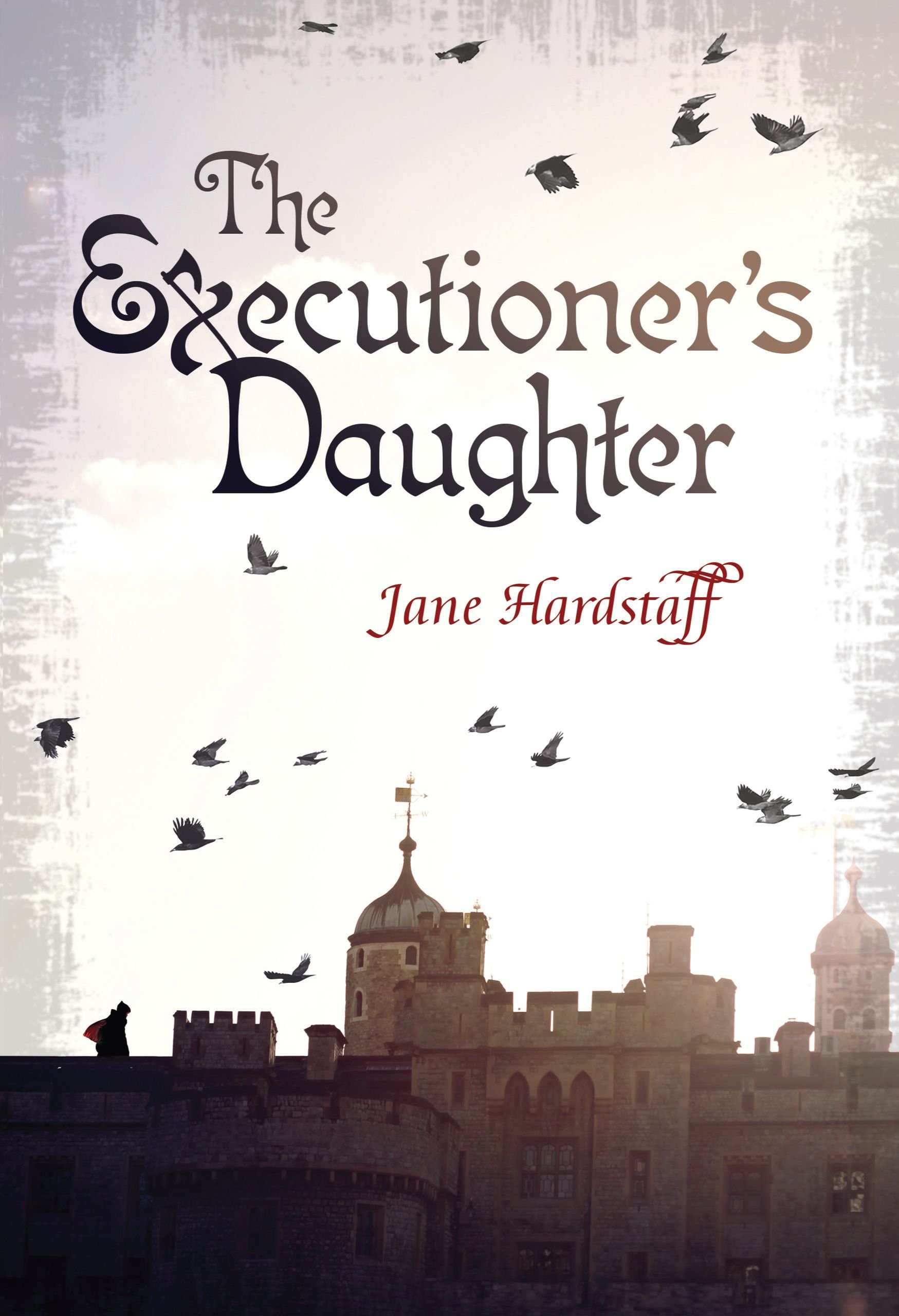 The Executioner's Daughter pdf