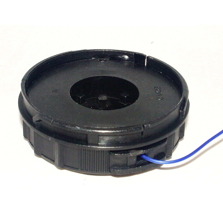 Bobina di filo Trimmer bobina adatto per Gardena Turbo Trimmer 200/decespugliatore