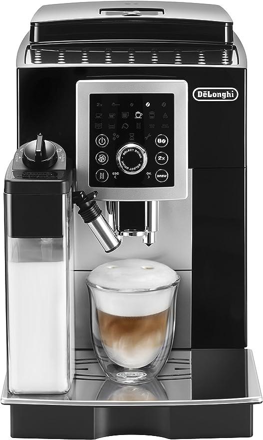 Amazon.com: DeLonghi ECAM23260SB Magnifica cafetera ...