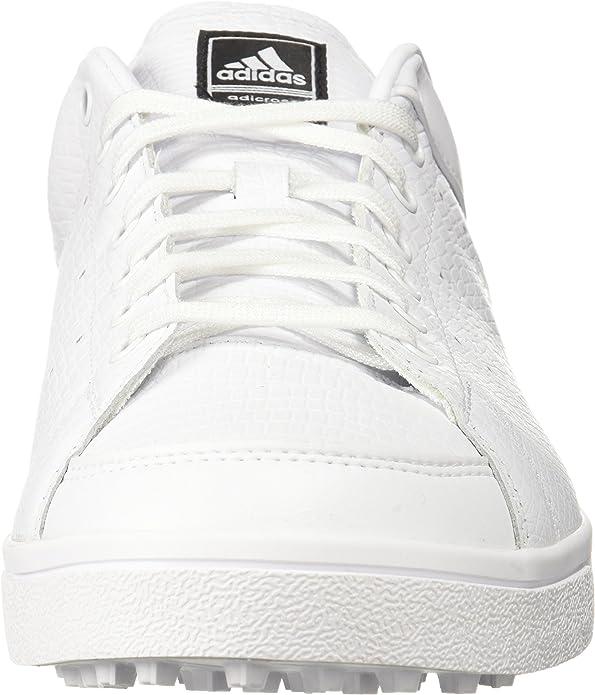 Para aumentar vocal Haz todo con mi poder  Amazon.com   adidas Men's Adicross Classic Golf Shoe   Golf
