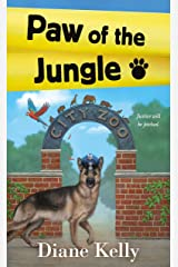 Paw of the Jungle (A Paw Enforcement Novel Book 8) Kindle Edition