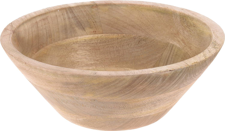 De haute qualité design à punch en 25 cm Olivenholz Bois Véritable soupes Kelle