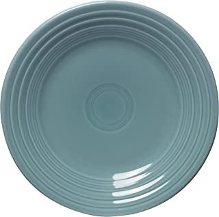 product image for Fiesta 9-Inch Luncheon Plate, Turquoise
