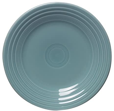 Home, Furniture & DIY Fiestaware Luncheon Plates mixed colors Set of 8