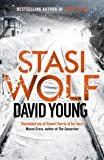 Stasi Wolf: A Gripping New Thriller for Fans of Child 44 (The Oberleutnant Karin Müller series)