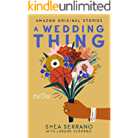 A Wedding Thing (The One)