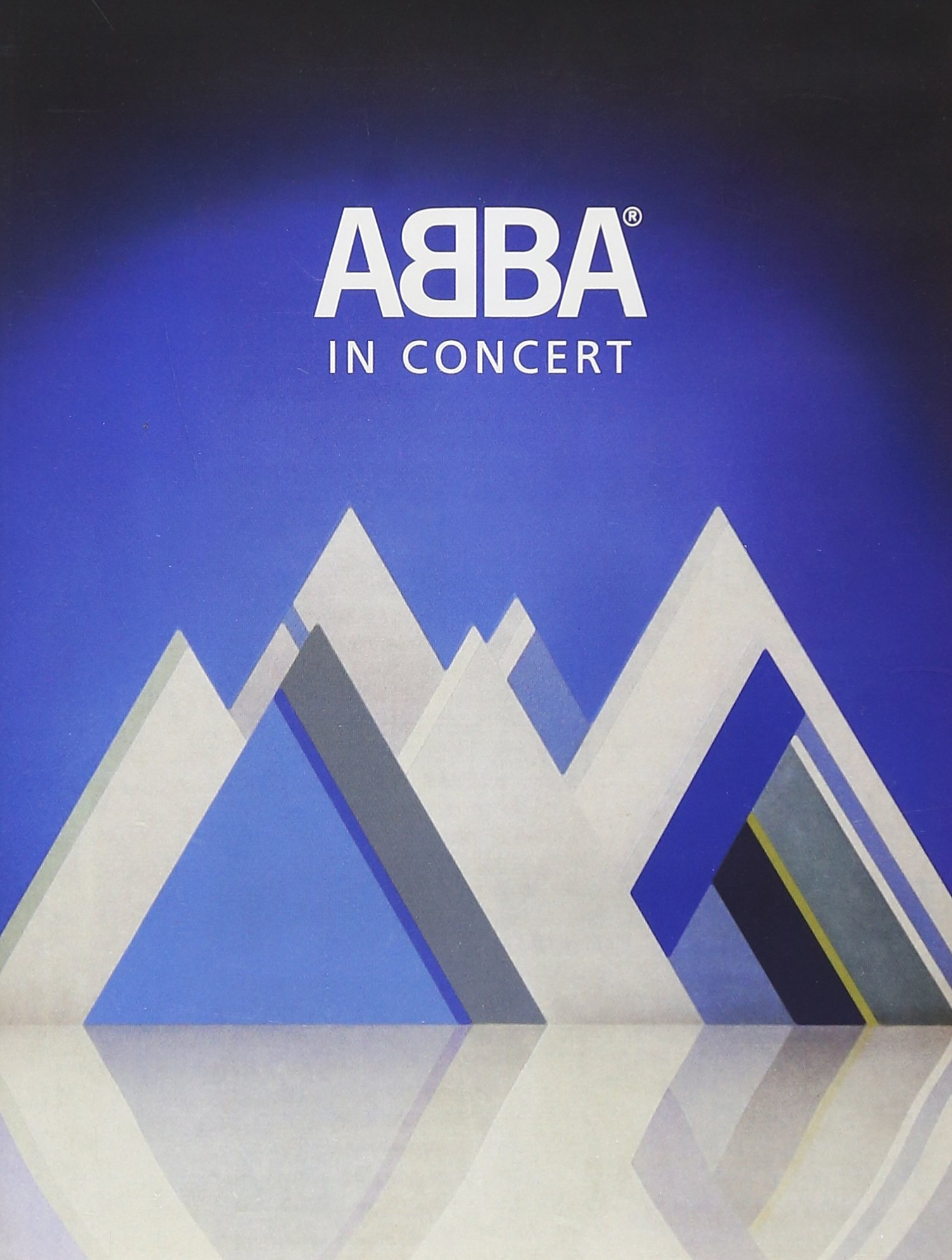 ABBA: In Concert 1979 by UNI DIST CORP (MUSIC)