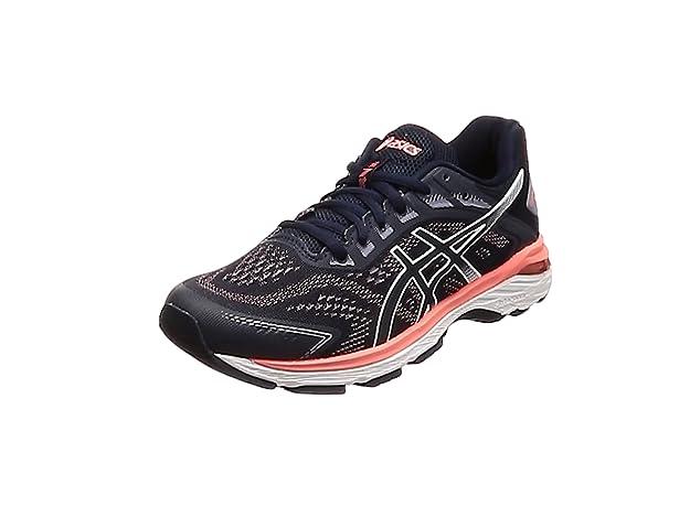 ASICS Gt-2000 7, Zapatillas de Running para Mujer: Amazon.es ...